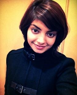 Nazanin Narooei