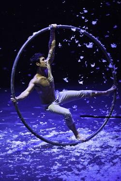 NICA Circus Showcase