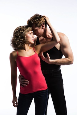 Dirty Dancing Australia Tour