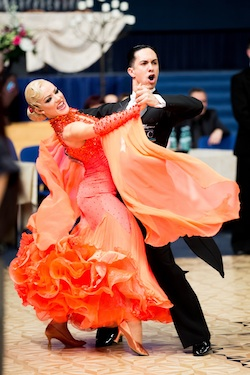 Australian DanceSport Championship