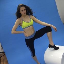 Energetiks photo shoot