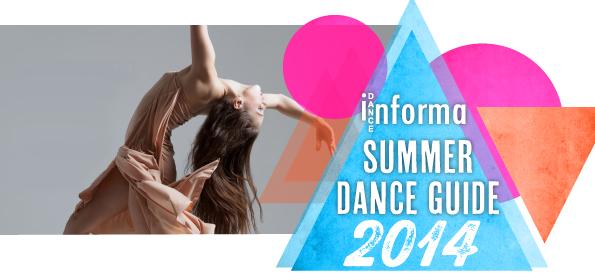 Summer Dance Schools Australia