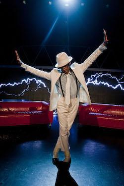 Thriller Live.