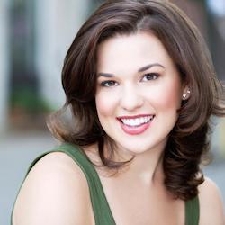 Stephanie Brooks. Photo courtesy of Stephanie Brooks.