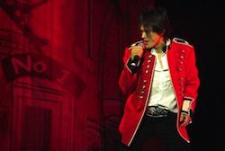 Thriller Live Australian Tour