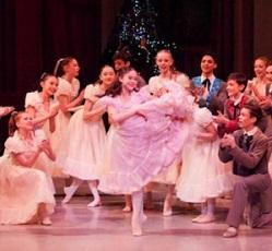 The Australian Ballet School's 'Nutcracker'