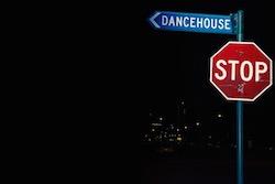 Dancehouse in Melbourne