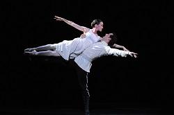 Lucinda Dunn and Robert Curran