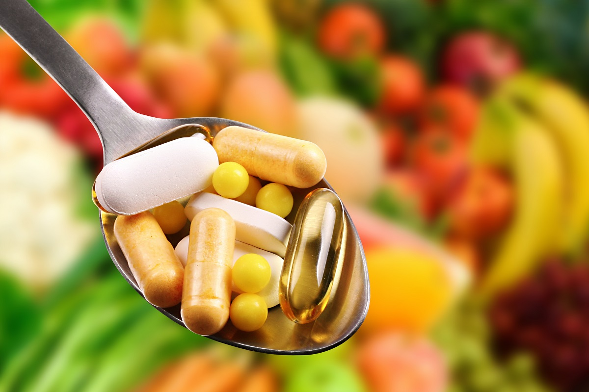 Are Dietary Supplements Safe