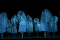 The Australian Ballet Giselle