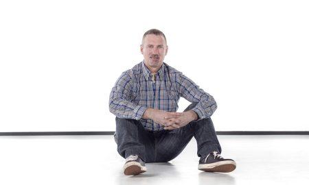 ADT's Garry Stewart