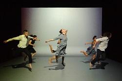 Dance Massive presents 'Motion Picture'.