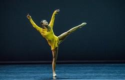Sydney Dance Company's 'Quintett'