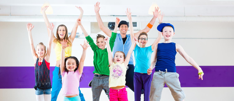 Support Creativity in Dancers