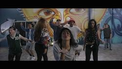 NZ Hip Hop Film 'Born To Dance'.