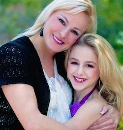 Christi and Chloe Lukasiak