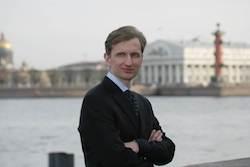Konstantin Tachkin