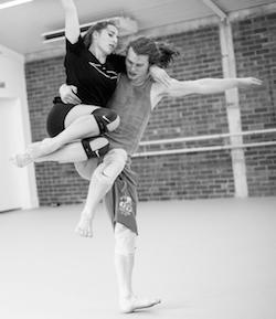 New Zealand Dance Company
