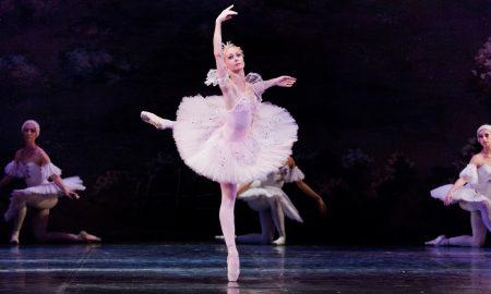 Moscow Ballet La Classique's Sleeping Beauty