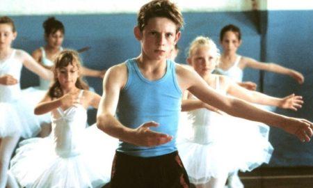 Making Ballet Fun for Boys