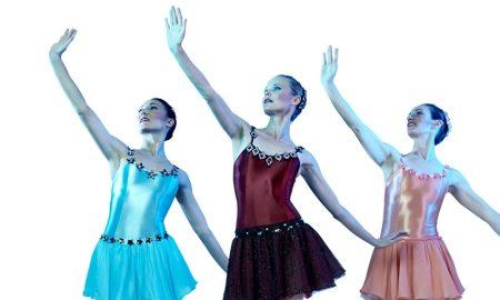 West Australian Ballet - Embraceable You