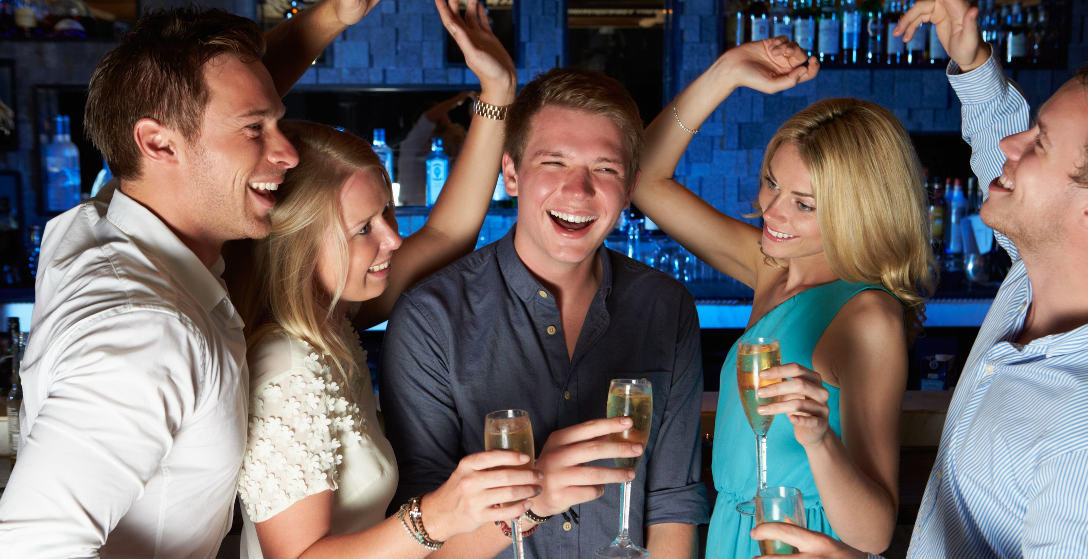 Should dancers avoid alcohol
