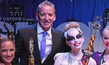 peter oxford showcase dance