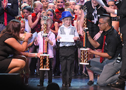 showcase dance winners