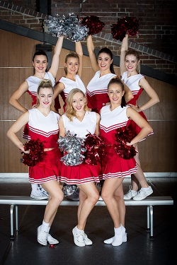 'Bring It On – The Musical'