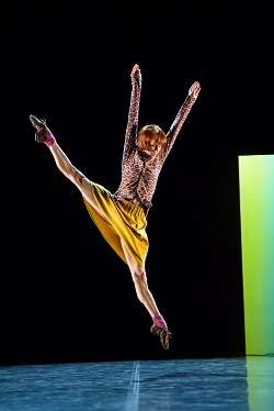 Sylvie Guillem's 'Life In Progress'