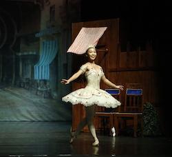 Melboune City Ballet