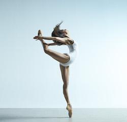 Australian Ballet's Robyn Hendricks