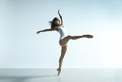 Robyn Hendricks from The Australian Ballet.