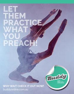 Buddy app practice companion