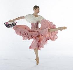 Melbourne City Ballet's 'Carmen'