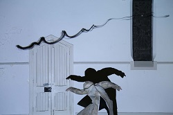 Tess de Quincey's 'Moondance'