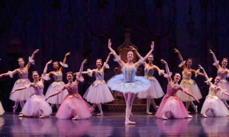 Gwinnett Ballet Theatre, 'Nutcracker'.