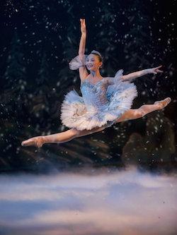 Gwinnett Ballet Theatre