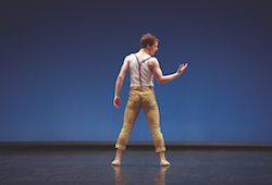 Genée International Ballet Comp