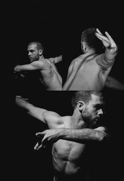 Sydney Dance Company's 'Triptych'