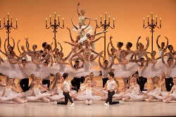 The Australian Ballet School's 'Showcase 2015 - Divertissement'