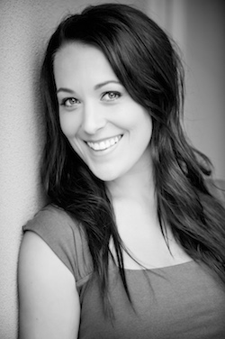 'Cats' Resident Choreographer and Swing, Emma Delmenico