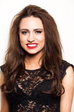 Ceili Moore from Lord of the Dance