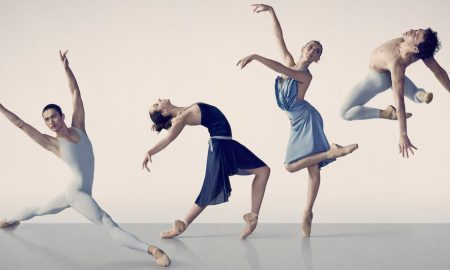 Dance Dialogues from Queensland Ballet.