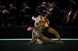 Sydney Dance Company's 'Illuminated'