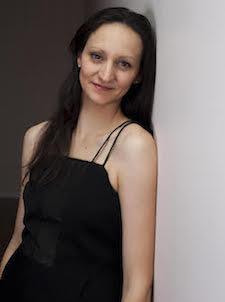 Alexandra Cownie