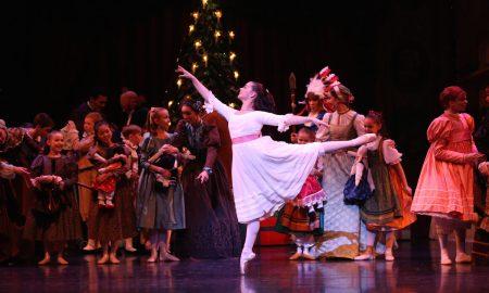 Dancer Teri Crilly