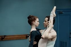 Sarah Hay and Sascha Radetsky - Flesh and Bone