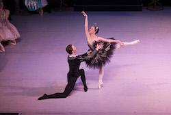 Australian Ballet School Summer Season 2015