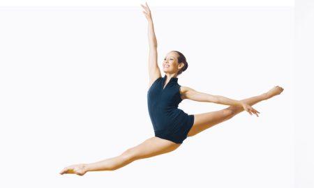 Joffrey Ballet School Scholarship. Photo by Lois Greenfield.